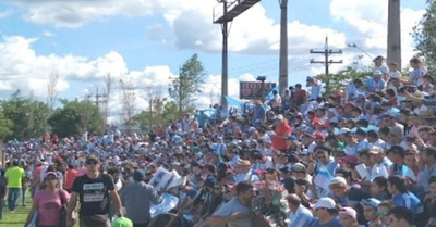Guaireños van a tener estadio purete en 2020
