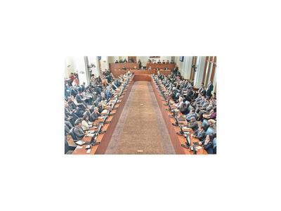 "Evo cometió ""golpe de Estado"", según  secretario de la OEA"