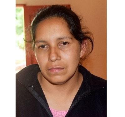Madre de dirigente estudiantil de Mayor Otaño fue echada de su trabajo