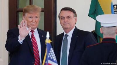 Estados Unidos y Brasil reconocen oficialmente a Jeanine Áñez como presidenta interina de Bolivia