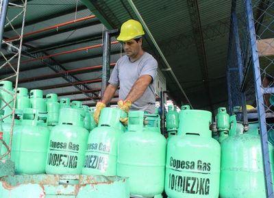 Importación de gas se complicaría si continúa crisis política en Bolivia