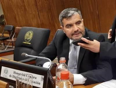 Estudio del PGN: Acosta pide responsabilidad en el trabajo