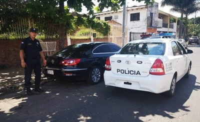 HOY / Detienen a chofer de la Corte por desaparición de vehículos