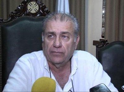 Imputan a Ramón González Daher y su hijo por lavado de dinero