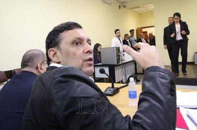 Víctor Bogado enfrentará un nuevo juicio
