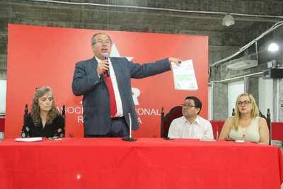 TEP confirma temor de que se suspendan elecciones juveniles de la ANR