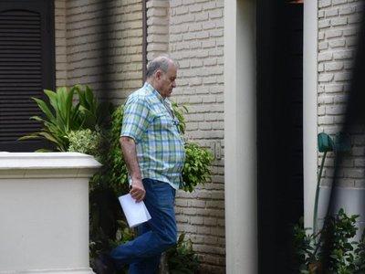 Fiscalía ordena detención de Ramón González Daher y su hijo