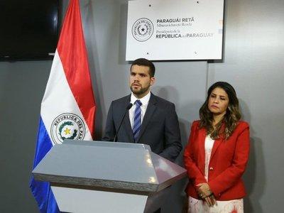Mario Abdo designa a Cecilia Pérez como nueva ministra de Justicia