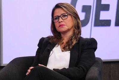 Cecilia Perez, nueva Ministra de Justicia