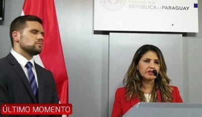 Cambios en Justicia: Cecilia Pérez, la nueva ministra