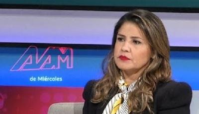 Cecilia Pérez es nueva ministra de Justicia
