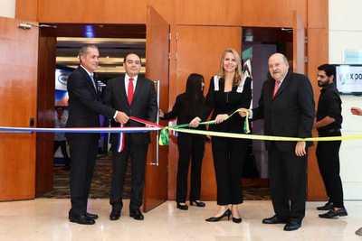 """Se habilitó en Asunción la """"Expo Paraguay – Brasil"""""""