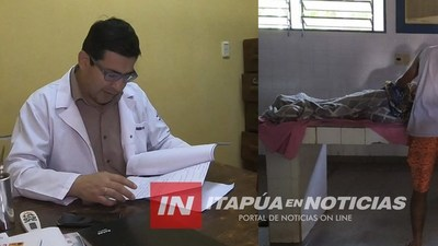 HRE ACLARA DETALLES DE LO ACONTECIDO CON ADOLESCENTE FALLECIDA EN EXTRAÑAS CIRCUNSTANCIAS