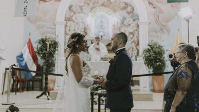 Sagrado matrimonio