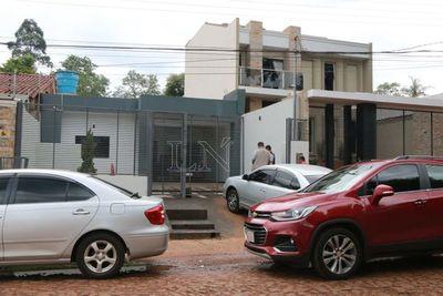 Detienen a presunto líder de Comando Vermelho en Alto Paraná