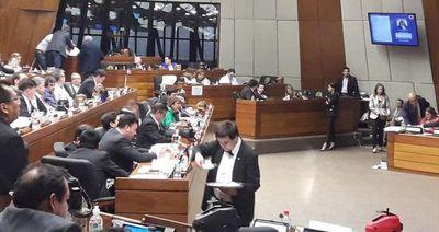 Diputados envían al basurero posibilidad de un verdadero recorte al Parlasur