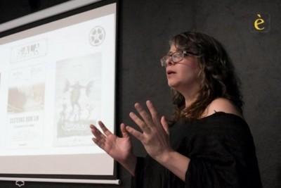 Directora paraguaya mostrará sus películas en Buenos Aires