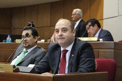 """Arnaldo Franco: """"El desbloqueo de listas es irreversible"""""""