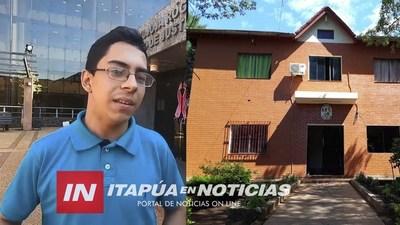 M. OTAÑO: DESPIDEN A MADRE DE ESTUDIANTE QUE DENUNCIÓ A INTENDENTE