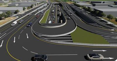 10 datos sobre la construcción del viaducto más grande del país