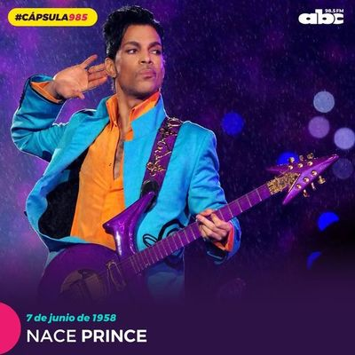 De cómo Prince se convirtió en Prince, contado por Prince