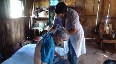 Médicos de la USF exigen el pago de compensación de horas de trabajo