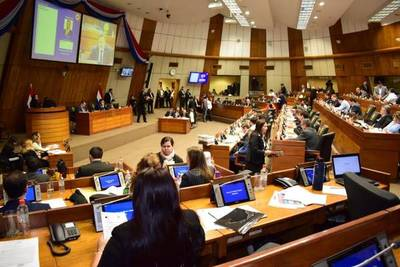 Diputados recorta G. 4.695 millones al Parlasur