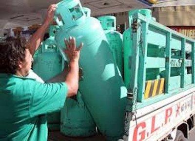 Podría escasear gas en Paraguay