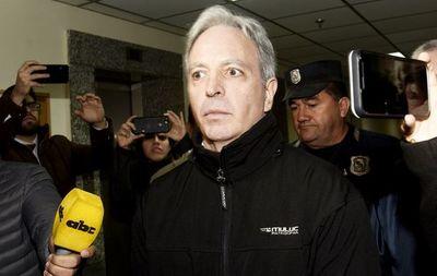 Justo Cárdenas y sus tres hijos van  a juicio por enriquecimiento y lavado