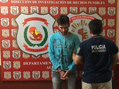 Detienen a brasileño vinculado a supuesto plan de robo del PCC