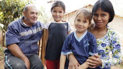 MDS otorga G. 1.582 millones para microseguro social