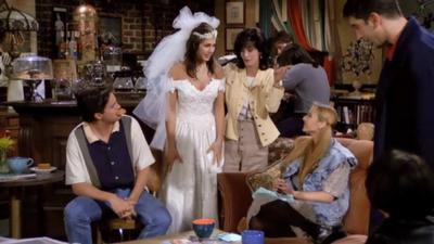 """¿Hay esperanza de algún tipo de regreso de """"Friends""""?"""