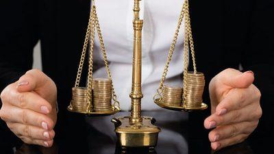 Justicia carece de independencia