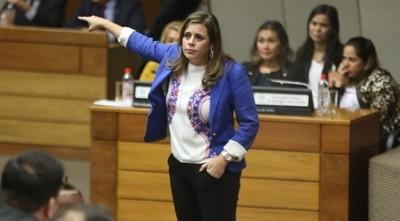 Recorte a PARLASUR aprobado en Cámara Baja 'no es una victoria', dice diputada