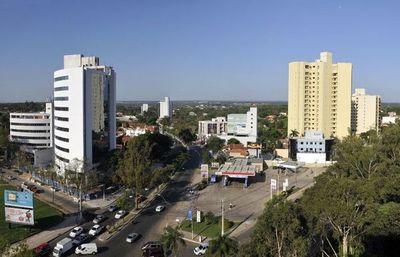 """Hay 15 """"edificios mau"""" aprobados por la Municipalidad, denuncian"""