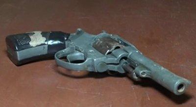 Reducen a menor tras intento de robo de motocicleta