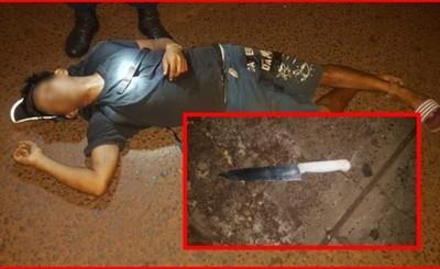 Guardia que mató a supuesto asaltante no será procesado