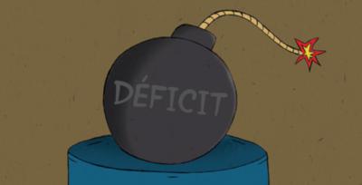HOY / ¿Descontrol en el gasto del dinero público?: lo que hay que saber sobre el déficit fiscal