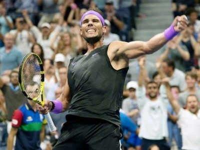 Nadal sigue vivo en Londres y hoy juegan Federer-Djokovic