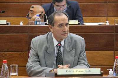 Efrainismo insiste en derogar acuerdo sobre Yacyretá