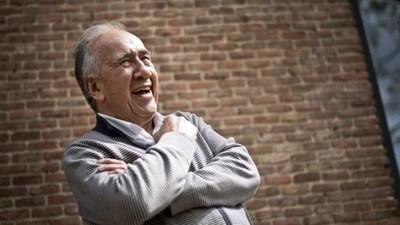 """Poeta catalán Joan Margarit, """"Premio Miguel de Cervantes 2019"""""""