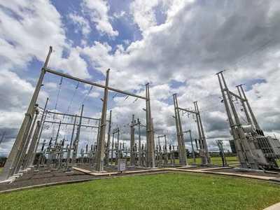 Con nueva subestación eléctrica se prevé atraer más industrias en el sur