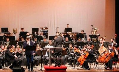 HOY / Guaranias del recordado maestro José Asunción Flores en Luque