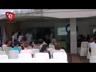 CON VARIAS ACTIVIDADES, IPS CONMEMORA EL DÍA MUNDIAL DE LA DIABETES