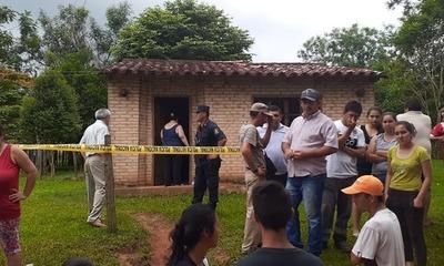 Se registra presunto nuevo caso de feminicidio en Coronel Oviedo