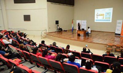 Realizan taller abierto de Acceso a la Información Pública en CDE