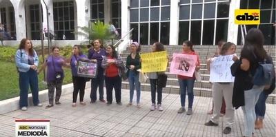 Organizaciones de mujeres invitan a la marcha 25NPy