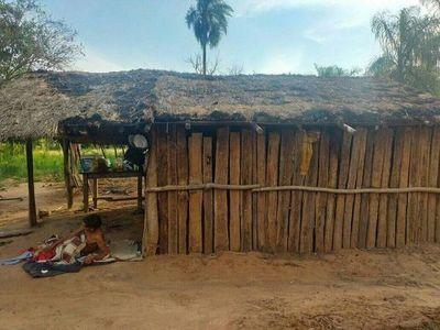 Piden ayuda para abuelos que viven en la indigencia en Mbuyapey