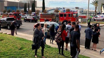 Dos personas fallecieron en un tiroteo en una escuela de California