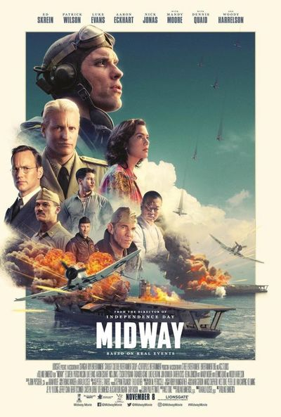 Midway (2D)